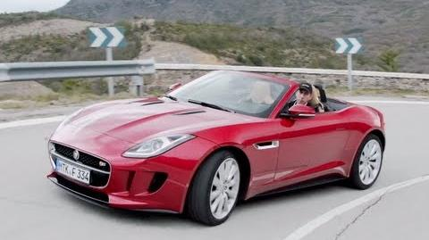 2014 Jaguar F-type Finally, an E-type Successor! - Ignition Episode 65