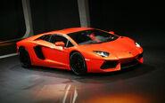 Lamborghini aventador-wide