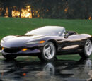Chevrolet Sting Ray III Concept