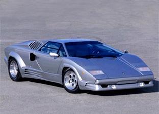 File:Lamborghini Countach 25th anniversary angle.jpg