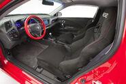 2010 SEMA 007 CR Z Hybrid R