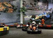 Indoor karting Florida