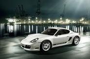 2011 Porsche Cayman R-7