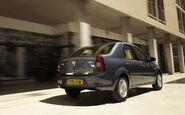 Dacia New Logan 11