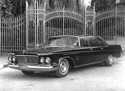 1963.Imperial Lebaron