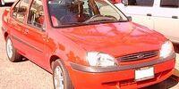Ford Ikon