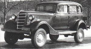 GAZ61