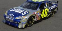 NASCAR Sprint Cup Car Of Tomorrow
