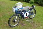 Itom 50cc Racing Motorcycle