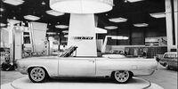 Oldsmobile J-TR