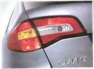 Renault-Samsung-QM5 5