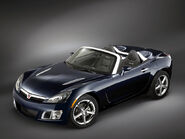 Saturn Sky Roadster black-898635