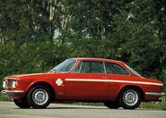 Alfa Romeo-Giulia Coupe 1300 GTA Ju
