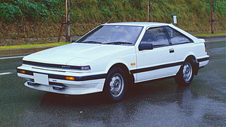 NissanS12Hatch