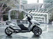 Peugeot HYmotion3 Concept 3