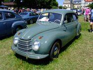 DKW Meisterklasse 1952