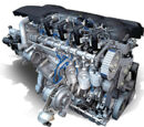 Ford Duratoq engine