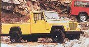 Jeep cj10