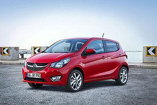 Opel KARL (1)