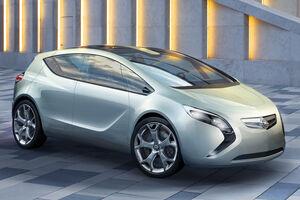 Opel EEF 2