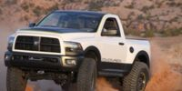 Dodge Ram PowerWagon Concept
