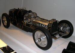1933 Bugatti Type 59 Grand Prix 34