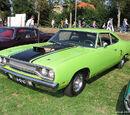 List of Pontiac vehicles