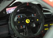 Ferrari-458 Challenge 2011 1600x1200 wallpaper 07