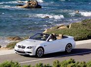 2008 BMW M3 Cabrio 004