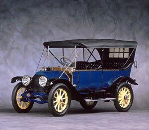 1912 model 30
