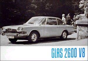 Glas2600V81