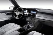 Mercedes GLK Townside 3