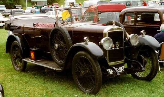 File:Sunbeam 14 40 Tourer 1926.jpg