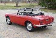 1965 Honda S600 Roadster For Sale Rear resize