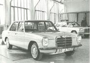 Mercedes-Benz W114W115 Stroke-8