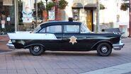 800px-1955 Chevrolet police car