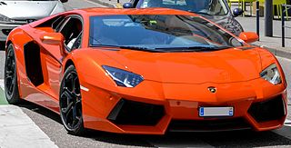 Lamborghini Aventador LP 700-4 - Flickr - Alexandre Prévot