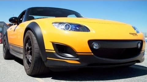 Mazda Super20 The Purest Miata? Ignition Ep. 74