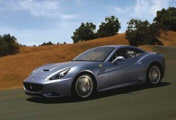 Ferrari-California 2009 1280x960 wallpaper 04small