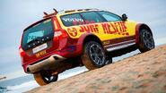 Volvos SEMA 2007 concepts 004