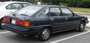 Toyota-Camry-Hatchback