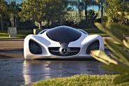 Mercedes BIOME012