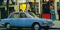 Triumph 2000 Saloon