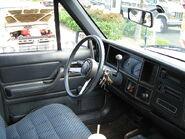 Jeep Comanche Pioneer white MD i