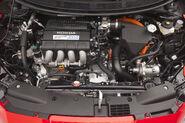 2010 SEMA 015 CR Z Hybrid R