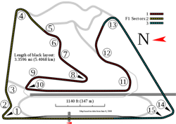 Bahrain International Circuit--Grand Prix Layoutsmall