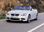 2008 BMW M3 Cabrio 003
