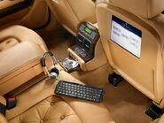 Maserati Quattroporte Collezione Cento 9