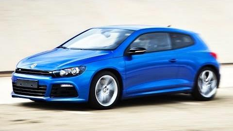 2013 Volkswagen Scirocco R Stylish, Sporty and Just Out of Reach - Ignition Episode 91
