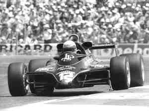 1982 french gp - elio de angelis (lotus)small